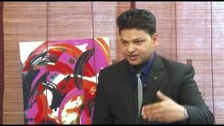 Khem Lakai Interview with Shyam Kadel
