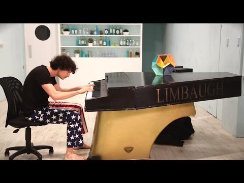 Millennial Suite I. Prelude - Limbaugh