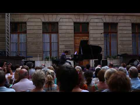 Joseph-Maurice Weder  Geneve 24 06 2017 Liszt part 2