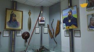 Музей Богенбай батыра