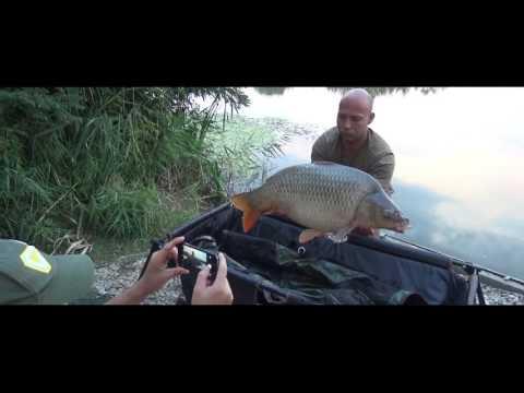 Nada noua - teste pe lacul Varlaam