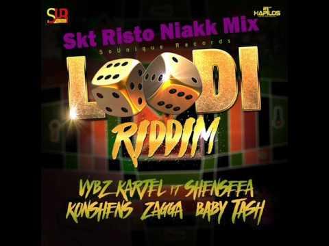 Skt Risto Niakk Mix Loodi Riddim