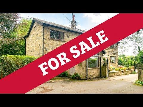 House For Sale Leeds, UK: Bank House Cottage | Preston Baker Estate Agents Leeds