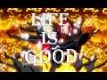 Тёмный дворецкий Клип LIFE IS GOOD mp3