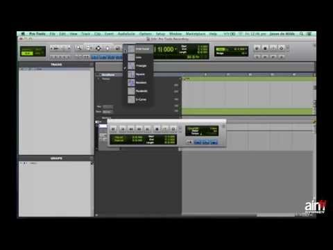 Pro Tools for Beginners Tutorial – Part 4 – Recording