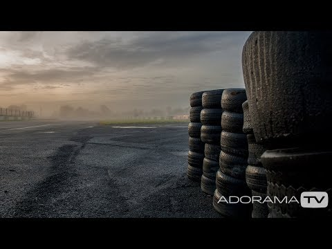 Motorsport Photography: The