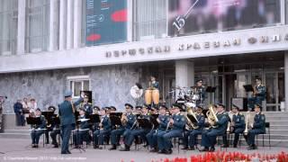 Фото Michael Jackson попурри   Пермский губернский военный оркестр
