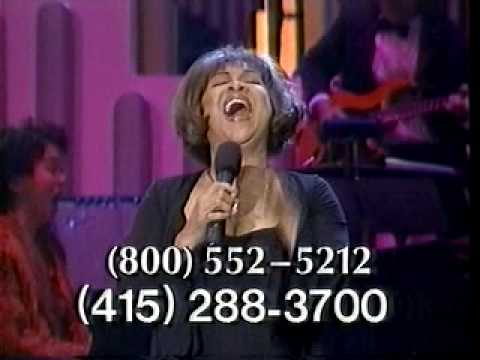 Mavis Staples - Blood Is Thicker Than Time (1994)