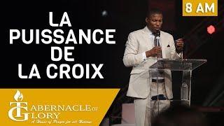 Pasteur Gregory Toussaint | Service de Pâques | Tabernacle de Gloire | 8 am