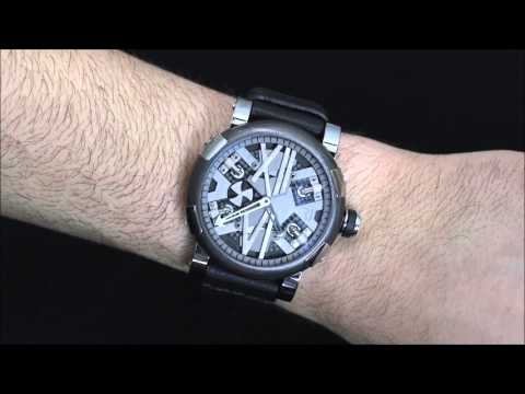 Romain Jerome Steampunk 46 Watch Review | ABlogtoWatch