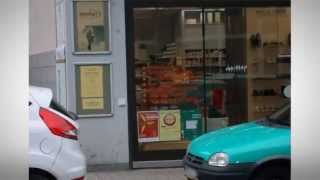 Der Rückenschmerzprofi Rückentherapie Harald B Links Heilpraktiker in Mannheim Baden Württemberg