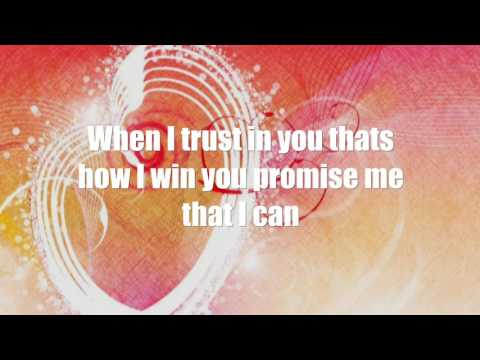 Because Your Love - Perfect Love Drives Out Fear Song - 1 John 4: 18 (Official Lyrics Video)