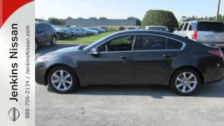 2013 Acura TL Lakeland Tampa, FL #14P506A - SOLD