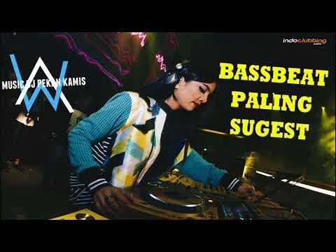 DJ BASSBEAT NONSTOP REMIX 2018  PALING TENAR DI TAHUN INI  MANTAP JIWA