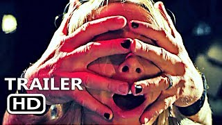 DOOM ROOM Official Trailer (2018) Horror Movie