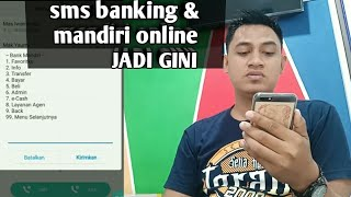 Download Bedanya SmS  E-Banking & Mandiri Online #Mandirimobile Mp3 and Videos