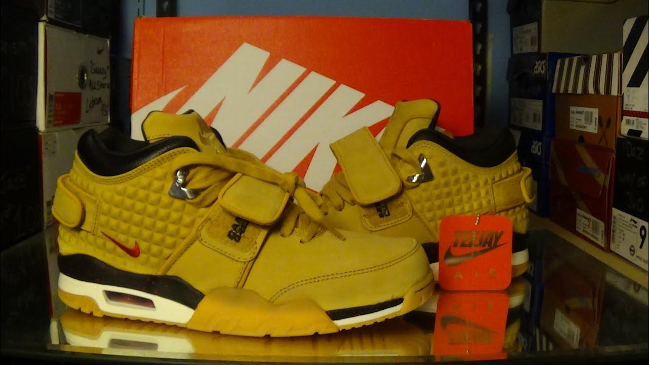 58044b80246a Nike Air Cruz Trainer