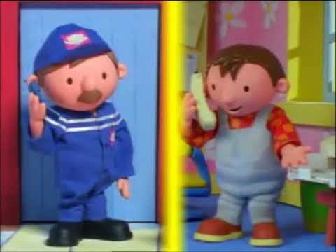Bob The Builder in hindi EP:4   Special Delivery Spud   Indian Childhood Cartoon