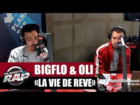 Bigflo & Oli 'La vie de rêve' #PlanèteRap