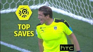Download Video Best goalkeeper saves : Week 4 / 2016-17 MP3 3GP MP4