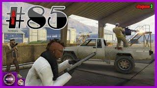 "GTA5 Online [Avventura #85] ""Assalto KAMIKAZE a Fort Zancudo 2.0"" | ISIS [ITA]"