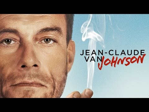 Jean-Claude Van Johnson | official trailer (2016) Jean-Claude Van Damme
