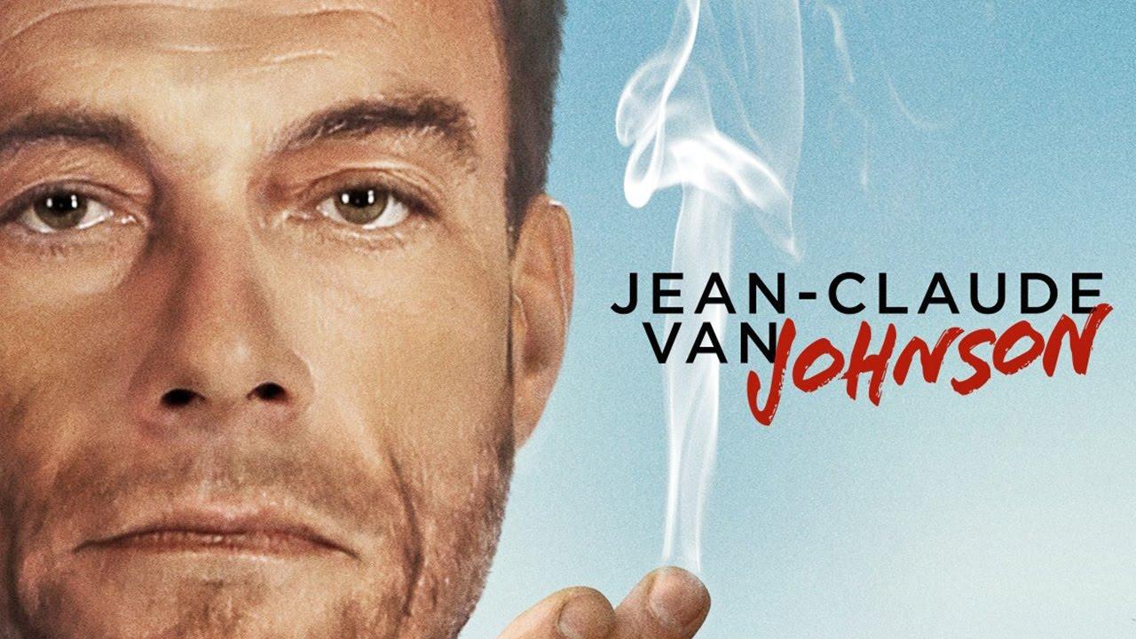 Jean-Claude Van Johnson   official trailer (2016) Jean-Claude Van Damme