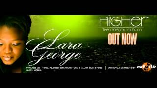 Lara George-Iforibale