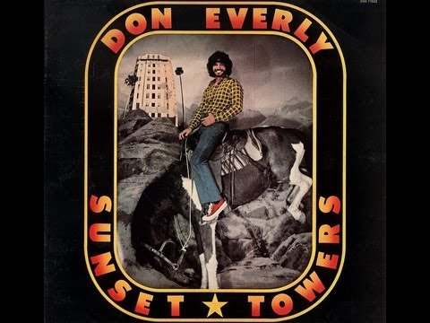 Don Everly (Brothers ) Did It Rain