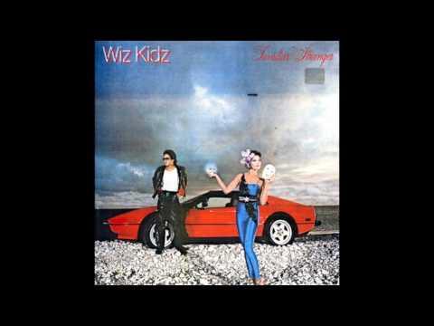Wiz Kidz - Familiar Stranger