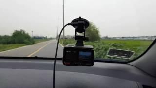 Street Storm STR 9970BT WiFi vs. Playme Soft Визир 2М Тест на ручные радары