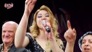 Gizem Kara ve Latif Doğan Vatan Tv Ekranlarında Show Zamanı