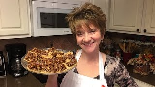 How To Make Pecan Squares Tutorial