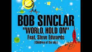 Bob Sinclar   World Hold On Official Instrumental   YouTube