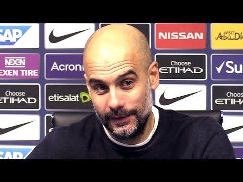 Manchester City 3-0 Wolves - Pep Guardiola Post Match Press Conference - Premier League Mp3