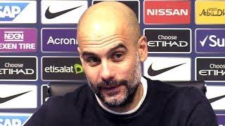 Manchester City 3-0 Wolves - Pep Guardiola Post Match Press Conference - Premier League