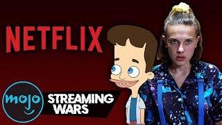 Is Netflix STILL Worth It?