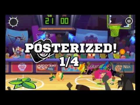 nickelodeon:-basketball-stars-#2