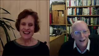 """""""Rethinking diet, weight and health policy in and after the COVID-19 pandemic"""" Professor Susan Jebb"""