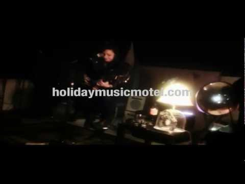 Geri X - Jekyll & Hyde - House Concert - Holiday Music Motel