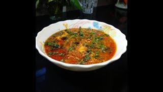 Chicken Handi Recipe in Hindi   How to Make Dhaba Style Chicken Handi    Chicken Special