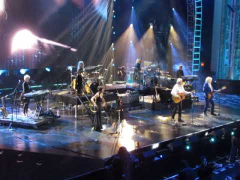 2018 Rock & Roll Hall of Fame THE MOODY BLUES Complete YOUR WILDEST DREAMS
