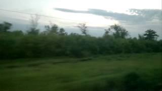 Поездка из Волгограда в Москву