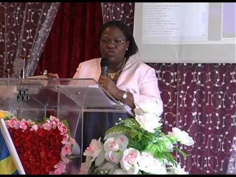 #Power and authority as part of your inheritance# Joyce Taiwo#