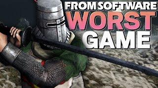 FromSoftware's Worst Game — Ninja Blade