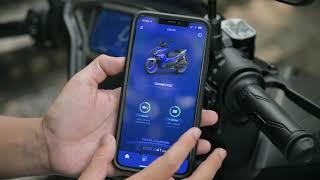 Chi sẻ: Ứng dụng Y Connect - trên Yamaha NVX 2020