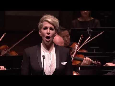 Joyce DiDonato - Mozart - La clemenza di Tito - 'Parto, parto...' - 2018