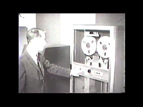 Computers and Human Behavior (1963)