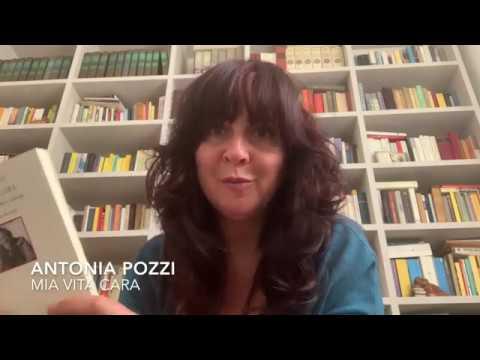 Suggerimenti di letture poetiche - Antonia Pozzi