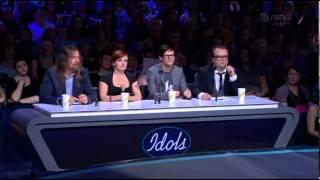 Ilpo Kaikkonen - Maailma on sun  (Idols 2011, 3. finaali)